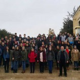 Boyabat Türk Telekom Fen Lisesi Öğrencileri Ankara'ya Çıkarma Yaptı…