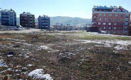 Boyabat'ta Sahibinden Satılık 512 Metre Kare Arsa…
