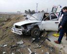 Durağanda Feci Trafik Kazası, 1 Yaralı…