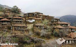 Köylerde Nüfus Artışı Var Ama İnsan Yok, Kanuna Aykırı İkamet Beyanına 1469 TL Para Cezası…