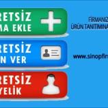 Firmanıza Ücretsiz Mağaza Açıp Ürünlerinizi Satabilirsiniz…