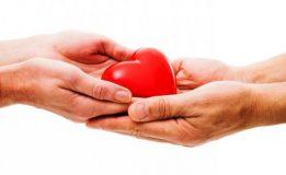 Sinoplu Gazeteciler Organ Bağışında Bulunacak…