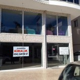 Boyabat'ta Sahibinden Kiralık Dükkân…