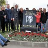 Gazeteci-Yazar Uğur Mumcu, Ölümünün 26. Yılında Sinop'ta Anıldı. …