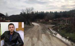 Üniversiteli Genç Muhtar Adayı İlk Önce Köyümün Yollu Dedi..