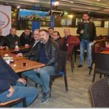 EYT Sosyal Yardımlaşma ve Dayanışma Derneği Sinop İl Temsilciliği 1. Olağan Toplantısı Gerçekleşti….