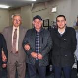 Hasan Kara'dan Boyabat Gündem Gazetesine Ziyaret…