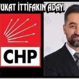 Durağanlı Avukat İstanbul'da Belediye Başkanlığına Aday…..