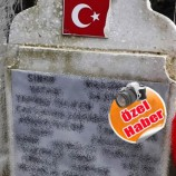 58 Yıl Önce Sinop'ta ABD Askerlerinin Şehit Ettiği, Askerimizin Kabri Dua Bekliyor…..