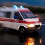 işçi Servis Minibüsü Kaza Yaptı, 1 Ağır, 12 Yaralı…