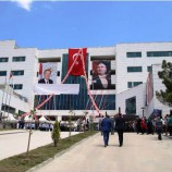 Boyabat Devlet Hastanesine 3 Yeni Doktor Atandı….