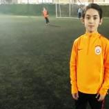Boyabatlı Genç Galatasaray'da…