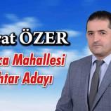 """Muhtar Adayı Murat Özer """"A Takımını (AZALAR) Açıkladı…."""