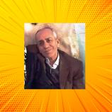 Kayaboğazı Köyünden Emekli Öğretmen İsmail Beyazca Vefat Etti….