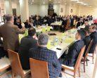 Boyabat AK Pati İlçe Teşkilatında İstişare Toplantısı Yapıldı..
