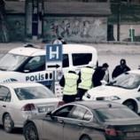 Boyabat'ta Uyuşturucu Operasyonu, 2 Tutuklama..