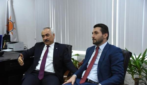 Bakan Yardımcısı Mehmet Ersoy: Kazansalardı Hepimizi Asacaklardı……
