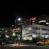 Hırsızlar Devlet Hastanesini Soydu….