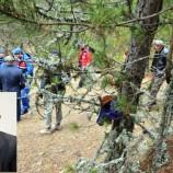 Kaybolan Genç Adam, Ormanda Ölü Bulundu…