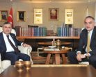 Kültür ve Turizm Bakanı Ersoy Sinop'a Geliyor….