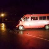 Gerze'deki Feci Trafik Kazasından Yeni Görüntüler…