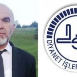 """Başkan Tekdemir'den """"EZAN'LA İlgili FLAŞ Basın Açıklaması…."""