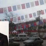 Boyabat İYİ Parti Secim Bayrakları İndirildi, Peki Neden?…