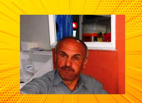 İnşaat Ve Seramik Ustası Battal Yılmaz Trafik Kazası Geçirdi…