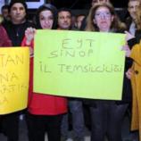 EYT Mağdurları Sinop'ta 2. Toplantısını Yapacak…
