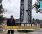 """Hasan Kara'dan Erenlik Seyir Kulesi Açıklaması, """"Yıkmayacağız, Yapacağız"""" (Videolu Haber)…"""