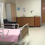 Bölgenin Sekiz Hastanesinden Birisi Oldu….
