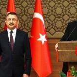 Cumhurbaşkanı Yardımcısı Fuat Oktay, Sinop'a geliyor…