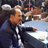 Boyabat DSP Belediye Başkan Adayı Davut Çalhan Seçim Çalışmalarına Devam Ediyor….