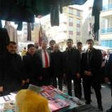 MHP Belediye Başkan Adayı Şükrü Kaya Dur Durak Bilmiyor…