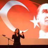 Boyabat'ta İstiklal Marşı'nın kabulü ve Mehmet Akif Ersoy'u Anma Günü Programı düzenlendi…