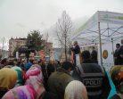 Genel Başkanvekili Numan Kurtulmuş Yağmur Altında Boyabat'a Selendi…