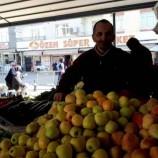 Boyabat Pazarında Bugün (04.03.2019.Pazartesi) Fiyatlar Hem Cep Yaktı, Hem De El Yaktı….