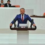 Sinop Müsiad Başkanı 25. Dönem Ak Parti Sinop Milletvekili Cengiz Tokmak'ın Basın Açıklaması…