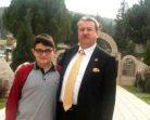 """Boyabatlı """"Hasan"""" Kazandığı Ödülü Mehmetçik Vakfına Bağışladı…."""