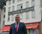 28 Yıl Önce Memur Olarak Başladığı Belediyeye Başkan Oldu…