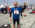 Büyük Maratonda Sinop İçin Koştu…