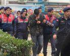Polisten Şok Operasyon, Akü ve Mazot Hırsızları Yakalandı