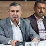 AK Parti'li Belediye Başkanları Sinop Basını ile Bir Araya Geldi