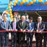 Boyabat'ta Anlam Okulları Açılış Töreni Yapıldı…