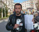 Sinoplu Gazeteci Hukuk Mücadelesini Kazandı…