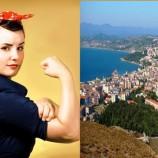 Türkiye'nin En Güçlü Kadını, Sinop Kadını Çıktı…