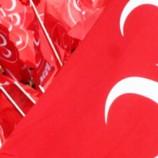 Boyabat'ta 25 Yıl Sonra MHP Belediye Meclisine Giremedi…