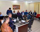 Boyabat Belediye Meclisi İlk Toplantısını Yaptı…