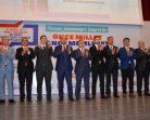 Vekil Nazım Maviş'ten Belediye Başkanlarına Tebrik Ziyareti