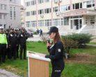 Boyabat'ta Polis Teşkilatın 174.Kuruluş Yıldönümü, Atatürk Anıtına Çelenk Konulması İle Başladı…